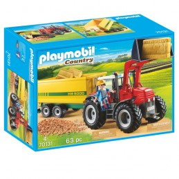 70131 - Playmobil Country -...