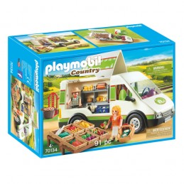 70134 - Playmobil Country -...